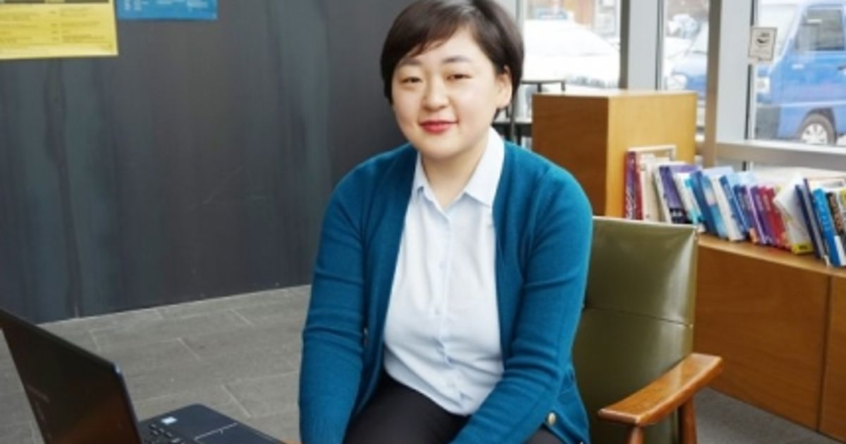 가장 일 잘할 시기에 '경단녀'…기혼여성들 재취업 발판 '위커넥트' (동아일보, 2019/03/27) 이미지