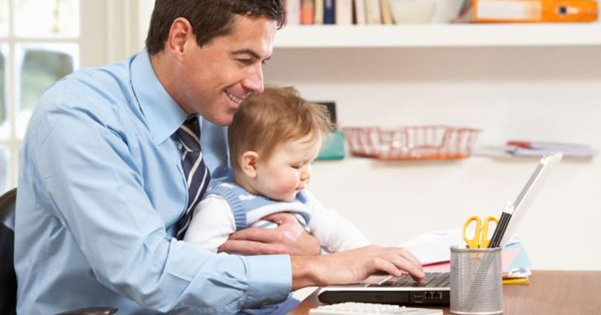 Benefit of Flexible Working (Including for Parents) 이미지