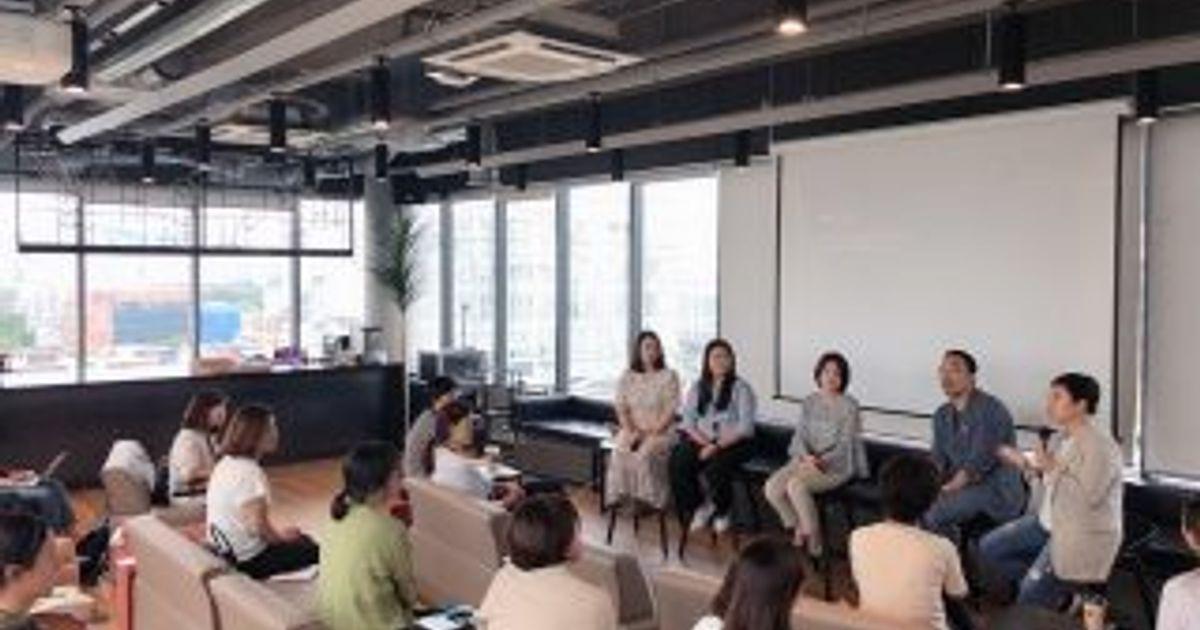 소셜섹터 경력보유여성 채용 프로그램 (플래텀, 2019/09/10) 이미지