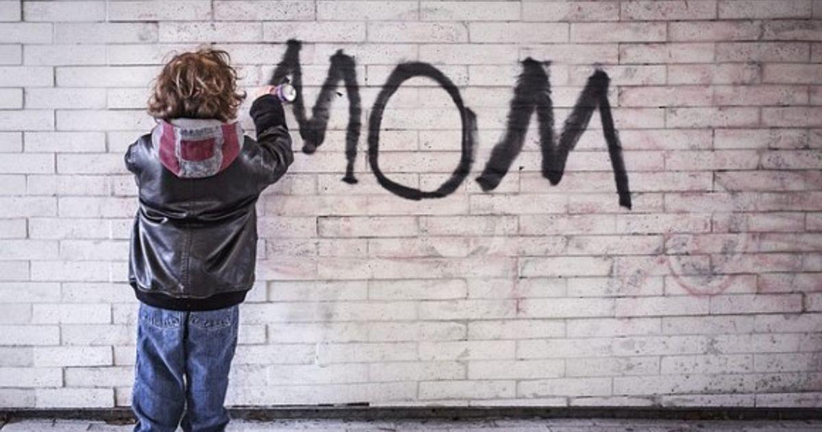 가정 내 돌봄 노동, '이 시대의 엄마들' 이미지