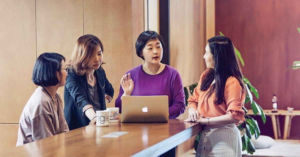 HR 프로젝트 매니저 채용 기본 이미지